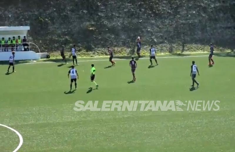 Ascoli-Salernitana primavera tim cup giovanili