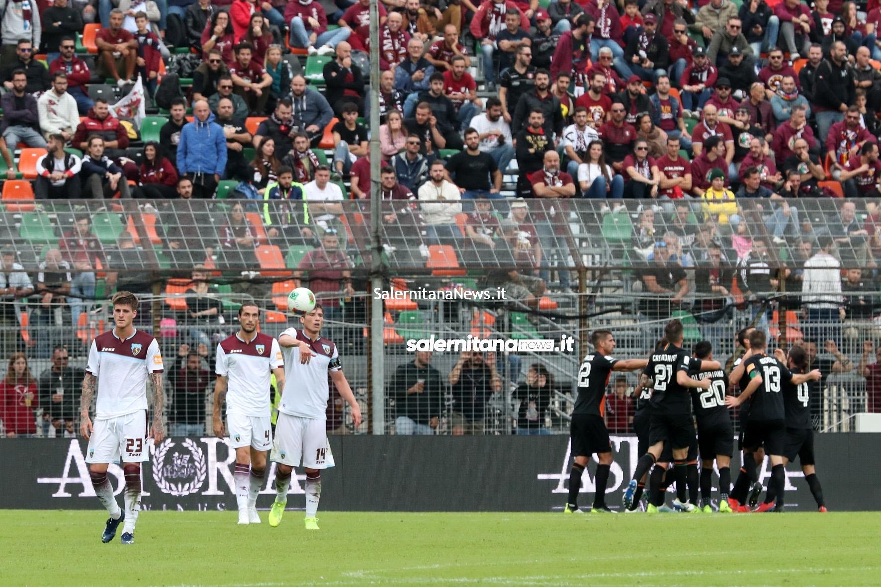 Venezia Salernitana I Precedenti Cavalluccio Senza Gol Al Penzo Da Sedici Anni Salernitana News Il Magazine Sportivo Sulla Salernitana