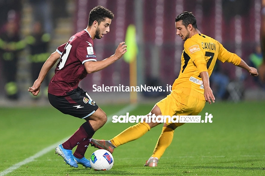 US Salernitana v Ascoli Calcio – Serie B