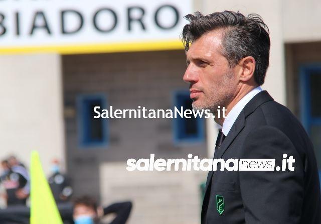 Maurizio Domizzi (Foto sito ufficiale Pordenone Calcio)